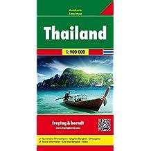 THAILANDE  1/900.000