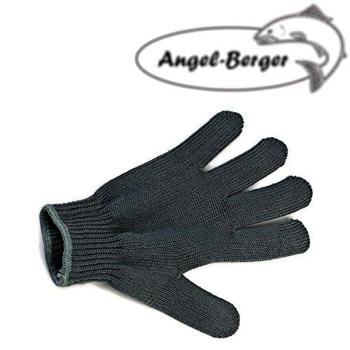 Angel Berger Filetierhandschuh Schnittschutz