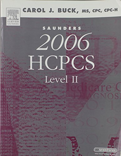 Step-By-Step Medical Coding 2006 Edition - Text, Saunders 2007 ICD-9-CM, Volumes 1, 2 & 3, 2006 HCPCS Level II and CPT 2007 Standard Edition Package