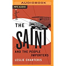 The Saint and the People Importers