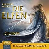Die Elfen: Elfenlicht - Das Hörspiel – Staffel 2 (Folge 06-11)