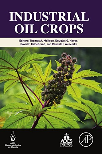 Industrial Oil Crops (English Edition)