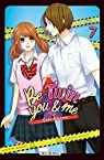 Be-Twin you & me, tome 7 par Aikawa