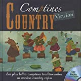 """Afficher """"Comptines version country"""""""