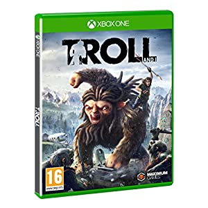 Troll and I (Xbox One) [UK IMPORT]