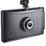 PNCS Caméra de Bord Caméscope 12-24V 1080P spécifique au Camion Convient pour Les enregistrements de Conduite Enregistrement d'accidents