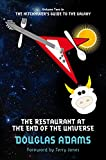 The Restaurant at the End of the Universe (The Hitchhiker's Guide to the Galaxy, Band 2)