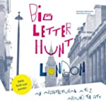 The Big Letter Hunt: An Architectural...