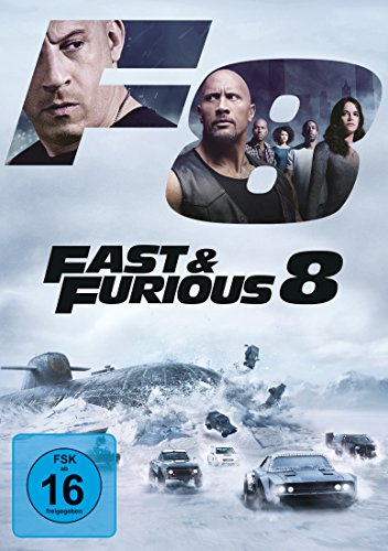 Fast & Furious 8 -