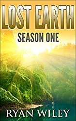 Lost Earth: Season One (Episodes 1-5) (English Edition)