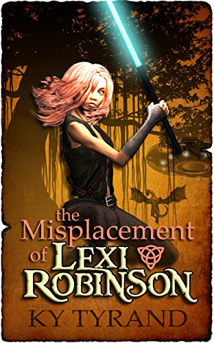 The Misplacement of Lexi Robinson
