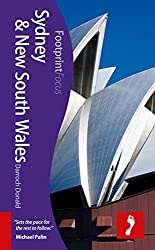 Sydney & New South Wales (Footprint Focus Guide)