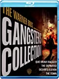 Warner Bros. - Gangsters Collection (4 Blu-Ray) [Italia] [Blu-ray]