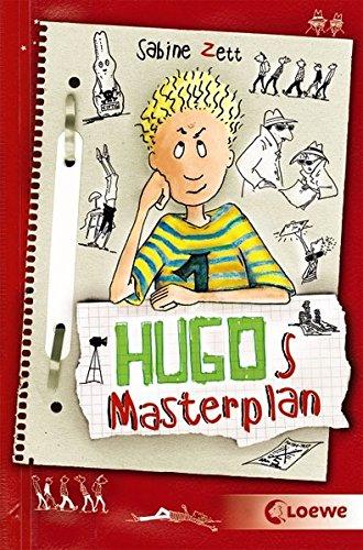 Preisvergleich Produktbild Hugos Masterplan