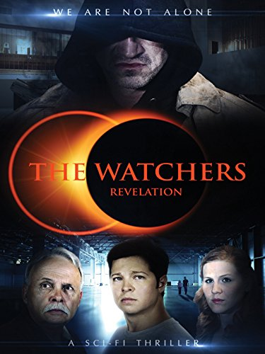 Watchers: Revelation Cover