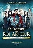 La Legende du Roi Arthur-Édition limitée