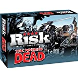 Risk: The Walking Dead Survival Edition - Collector's Item! by Brybelly