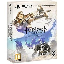 Horizon : Zero Dawn - édition spéciale