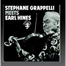 Meets Earl Hines by Stephane Grappelli (1992-11-02)