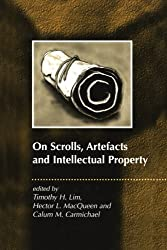On Scrolls, Artefacts and Intellectual Property (JSP Supplements)