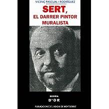 Sert, el darrer pintor muralista (Biblioteca Serra d'Or)