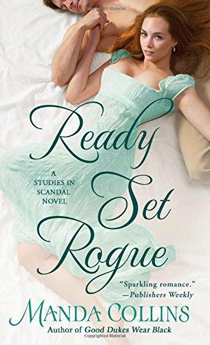 Ready Set Rogue (Studies in Scandal) por Manda Collins