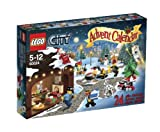 Lego City 60024 - Adventskalender