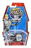 Hot Wheels Battle Force 5 Fused 1:64 Diecast Gear Slammer Model Vehicle