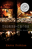 Thores-Cross: A Yorkshire Ghost Story Novel - Haunting the North Yorkshire Moors (English Edition)