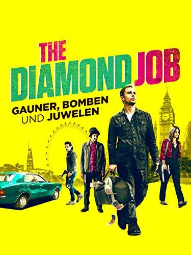 Diamond (The Diamond Job - Gauner, Bomben und Juwelen)