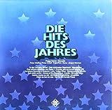 Die Hits des Jahres [Vinyl Doppel-LP] [Schallplatte]