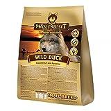 Wolfsblut Wild Duck Small Breed 7,5kg
