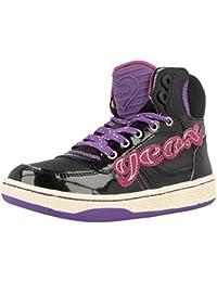 33f0aa49d Amazon.es  uno - Geox   Zapatos para niña   Zapatos  Zapatos y ...