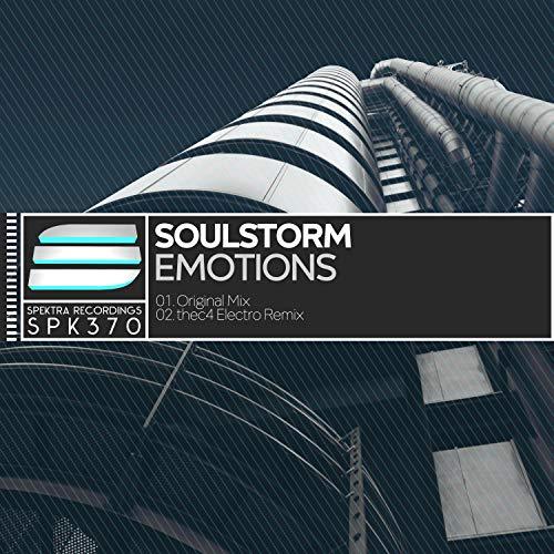 Emotions (thec4 Elektro Remix)