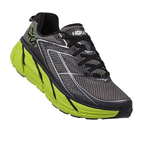 Zapatillas para correr de hombre Clifton 3 de Hoka One One RqnKvu