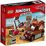 LEGO - 10733 - Juniors - Jeu de Construction - La casse de Martin
