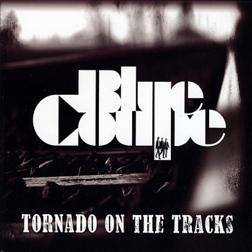 Tornado on the Tracks Song Coupe