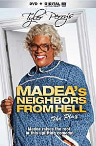 Tyler Perry's Madea's Neighbors From Hell [DVD] [Region 1] [US Import] [NTSC]