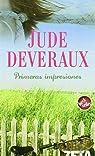 Primeras impresiones par Deveraux