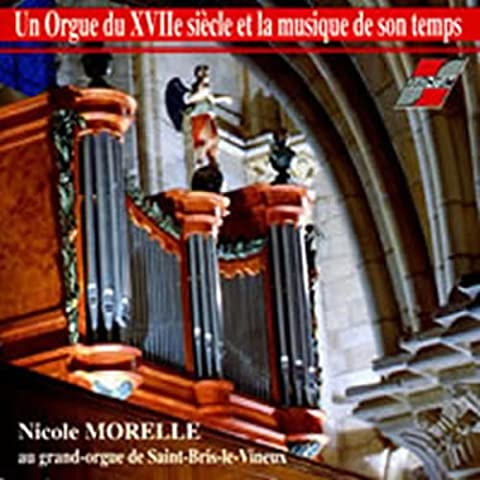 Domenico Zipoli - Un orgue du XVIIème siècle et la