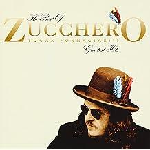 The Best of Zucchero - Sugar Fornaciari's Greatest Hits