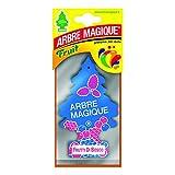Abre Magique 1710518 Lufterfrischer Wunderbaum Frutti Di Bosco