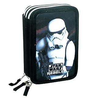 Lucas – Plumier Triple Star Wars Rebels Soldiers