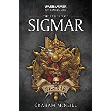 The Legend of Sigmar (Warhammer Chronicles Book 1) (English Edition)