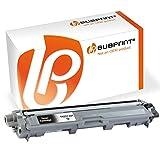 Bubprint Toner kompatibel für Brother TN-241 TN-245 TN241BK für DCP-9020CDW HL-3140CW HL-3150CDW HL-3170CDW MFC-9130CW MFC-9140CDN MFC-9330CDW Schwarz