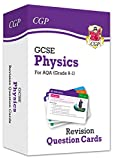 New 9-1 GCSE Physics AQA Revision Question Cards (CGP GCSE Physics 9-1 Revision)