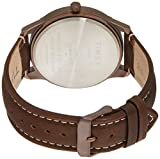 Timex Analog Brown Dial Men's Watch - TW000U936