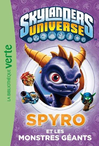 """<a href=""""/node/182303"""">Spyro et les monstres géants</a>"""