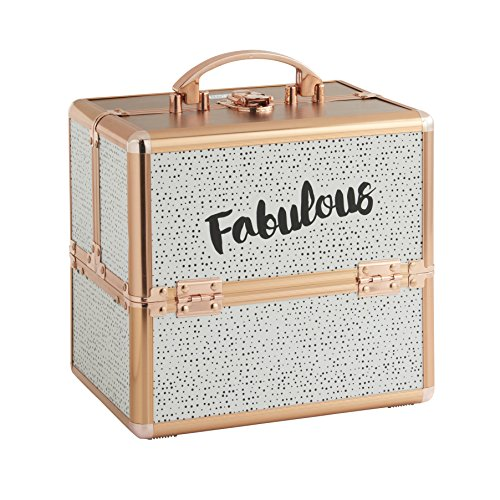 beautify-professional-small-lockable-vanity-make-up-beauty-storage-case-fabulous-dotty-print