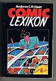 Comic Lexikon (Ullstein Populäre Kultur)